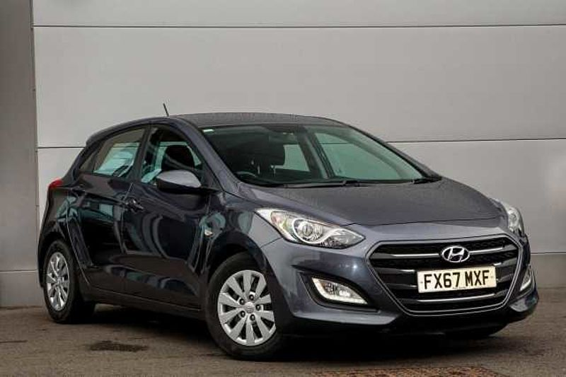 Hyundai i30 1.6 CRDi S Blue Drive (110 PS) 5 Door