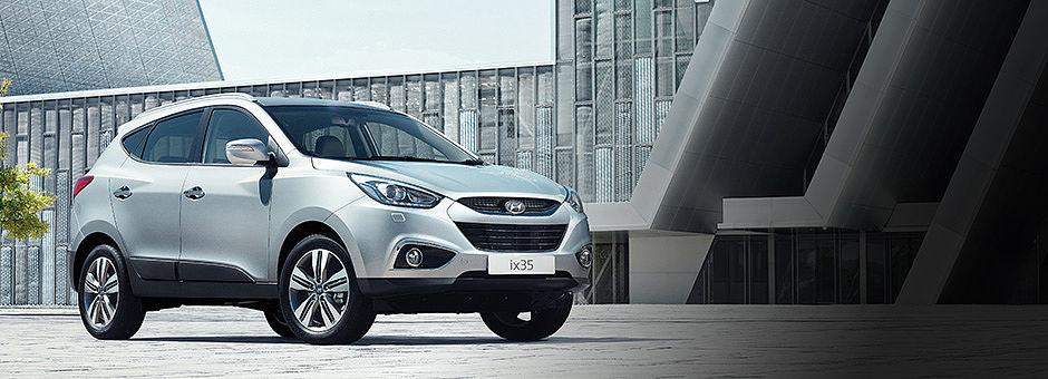 Approved Used Hyundai Ix35 For Sale Hyundai Uk